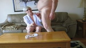 Granny, Babysitter, Mature, Mommy, Grandmother, Cougar, Homemade